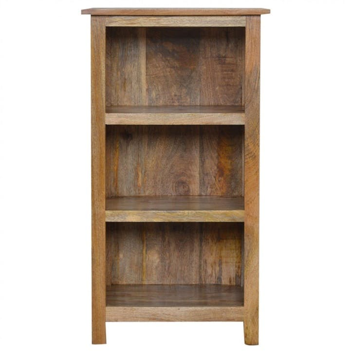 Cotswold Bookcase, Natural
