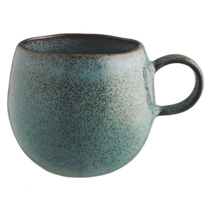 Olmo Mug, Turquoise