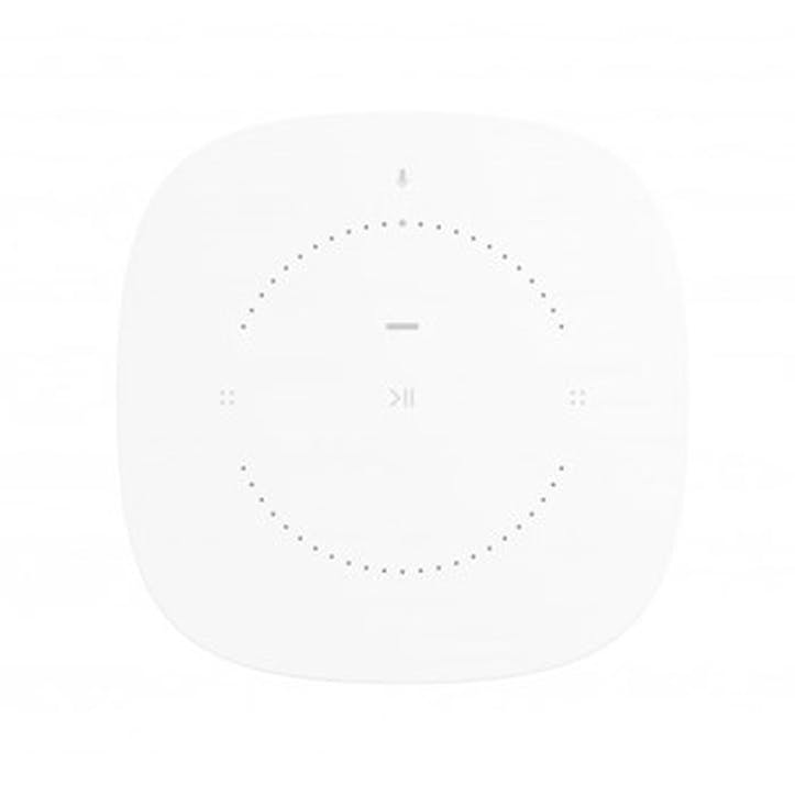 Sonos One Wireless Speaker with Alexa, Gen 2; White