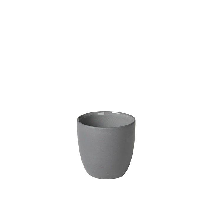 Tisvilde Egg Cup, Grey