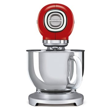 50's Style Stand Mixer, Red