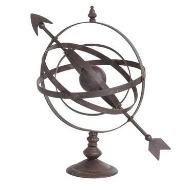 Armillary Sphere Decoration
