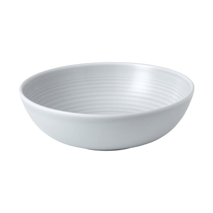 Gordon Ramsay Maze Cereal Bowl, Light Grey