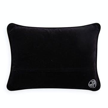 Op Art Rectangle Pillow