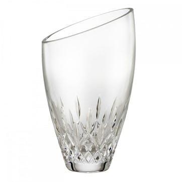 Lismore Essence Angular Vase