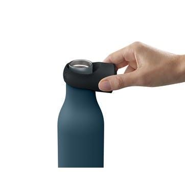 Loop Water Bottle, 340 ml, Blue