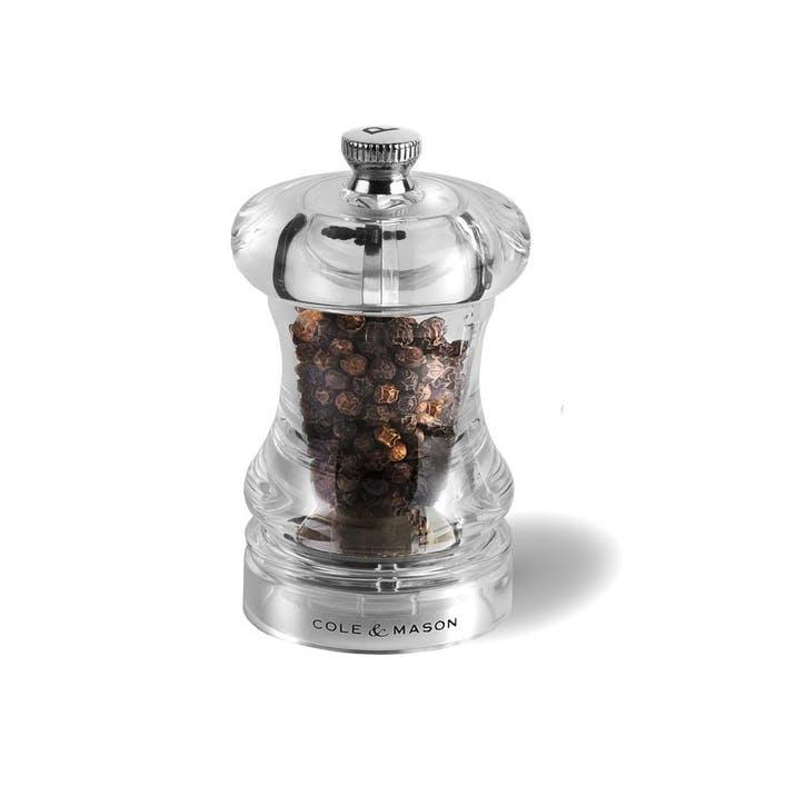 Capstan 125 Pepper Mill, 85mm