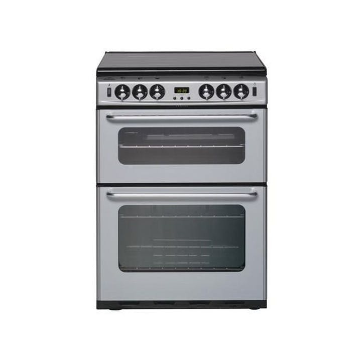 New Cooker Fund