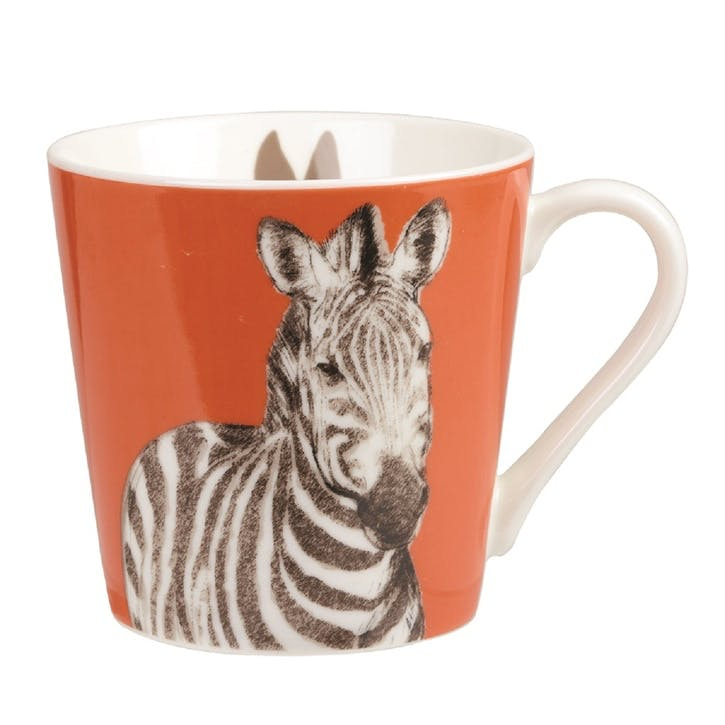 The Kingdom Bumble Zebra Mug