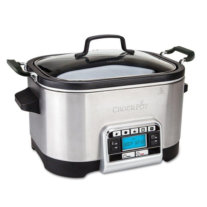Crock Pot Digital Slow and Multi Cooker