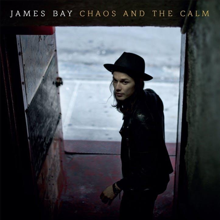 "James Bay, Chaos And The Calm 12"" Vinyl"