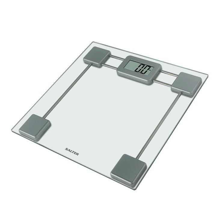 Glass Electronic Digital Bathroom Scales