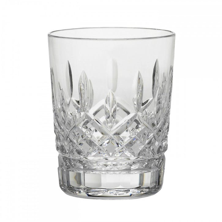 Lismore Double Old Fashioned Tumbler