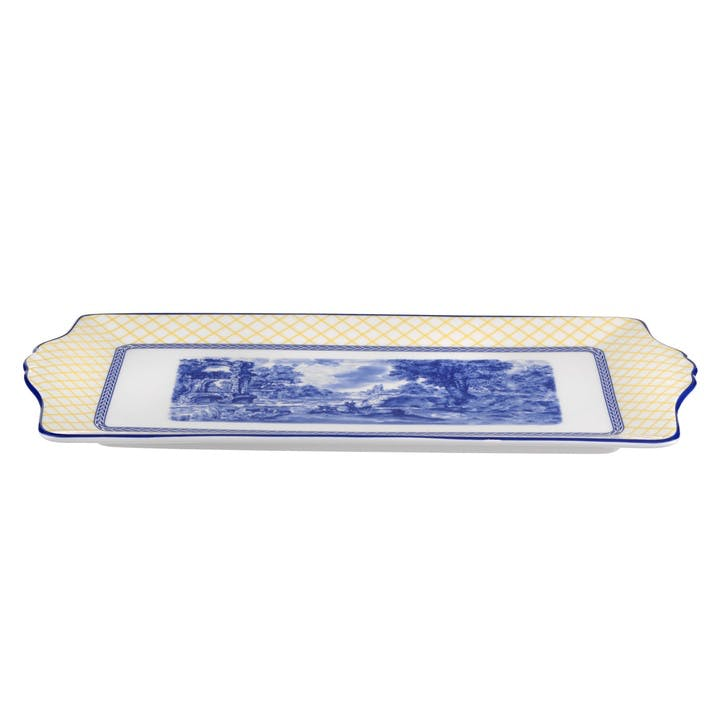 Giallo Sandwich Tray