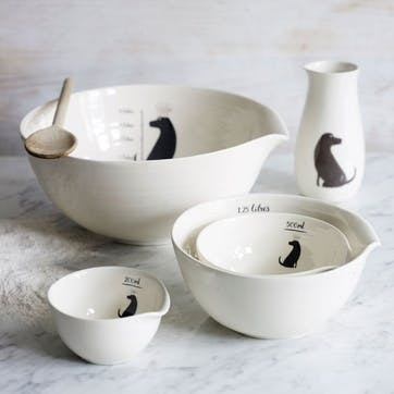 Labrador Mixing Bowl