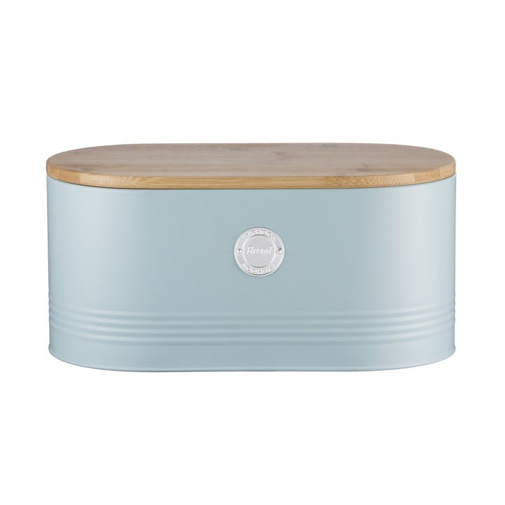 Living Bread Bin, Blue