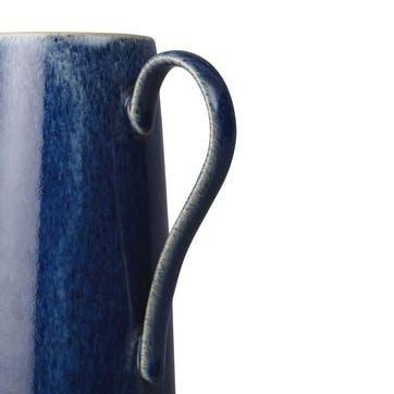 Studio Blue Cobalt Large Jug