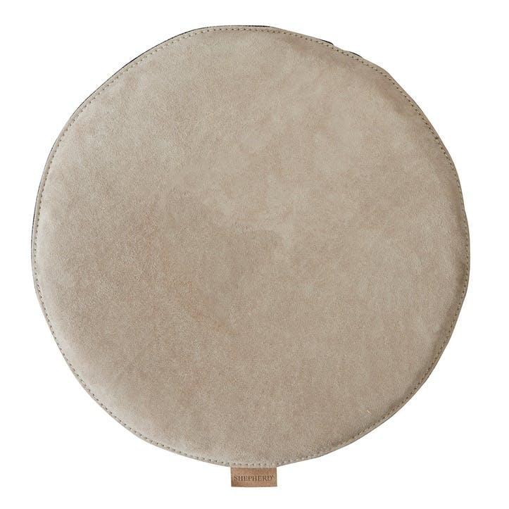 Sindra Seat Cushion, Stone