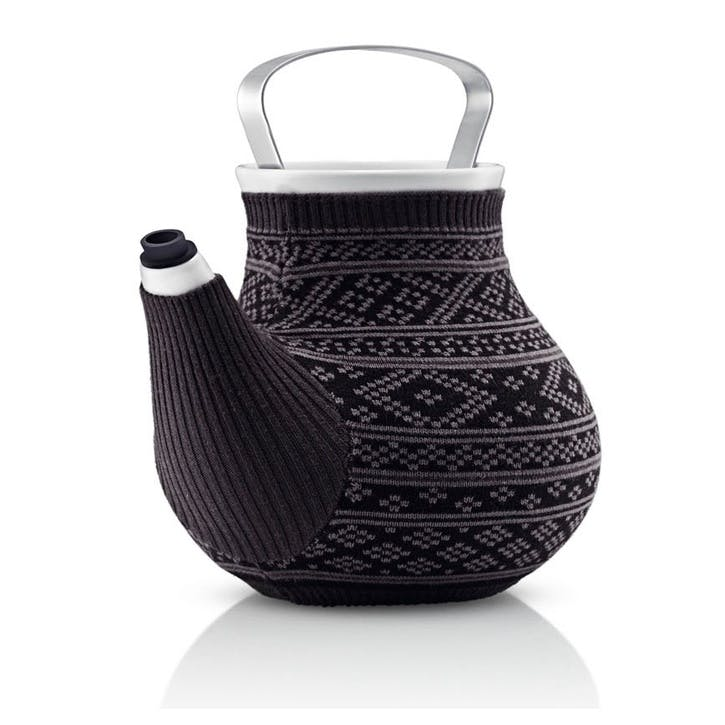 My Big Teapot - 1.5L, Nordic Grey