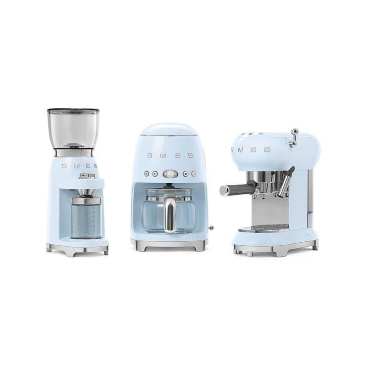 Coffee Grinder, Blue