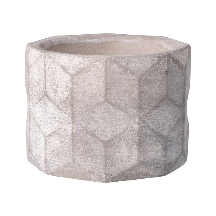 Studio Grey Indoor Plant Pot