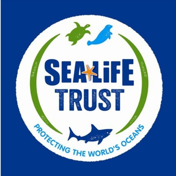 A Donation Towards Sea Life Trust