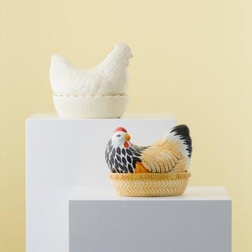 Cream Egg Nest