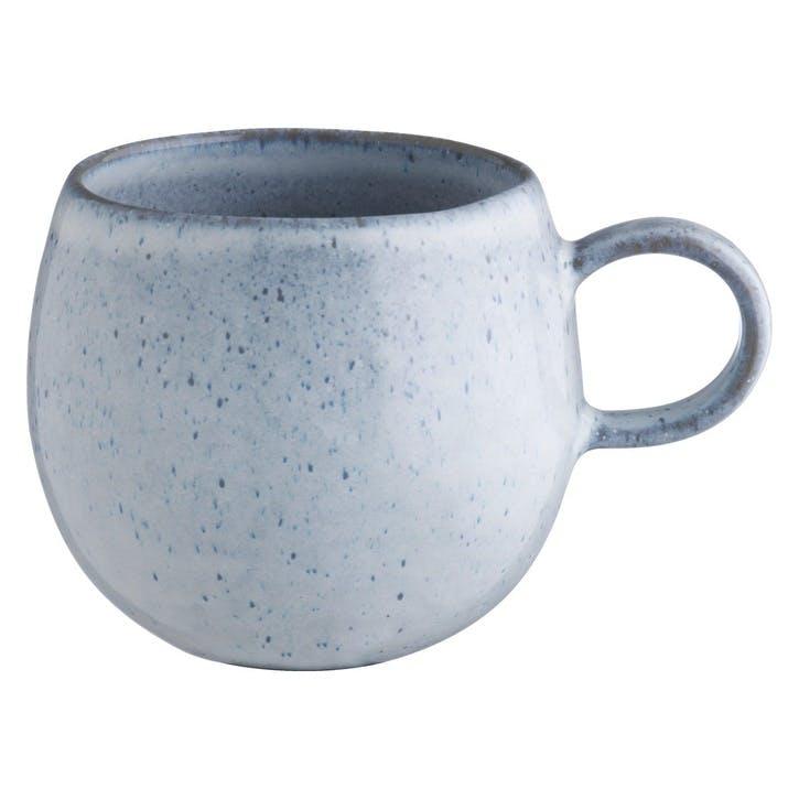 Olmo Mug, Light Blue