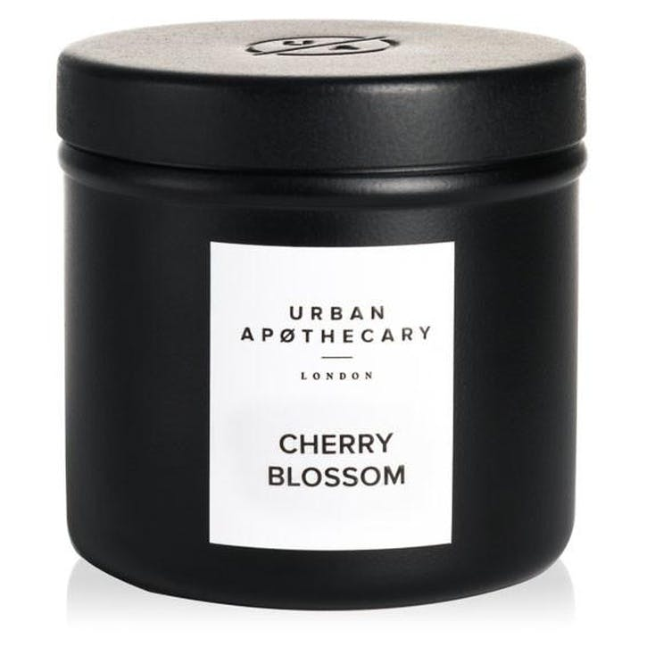 Cherry Blossom Travel Candle, 175g