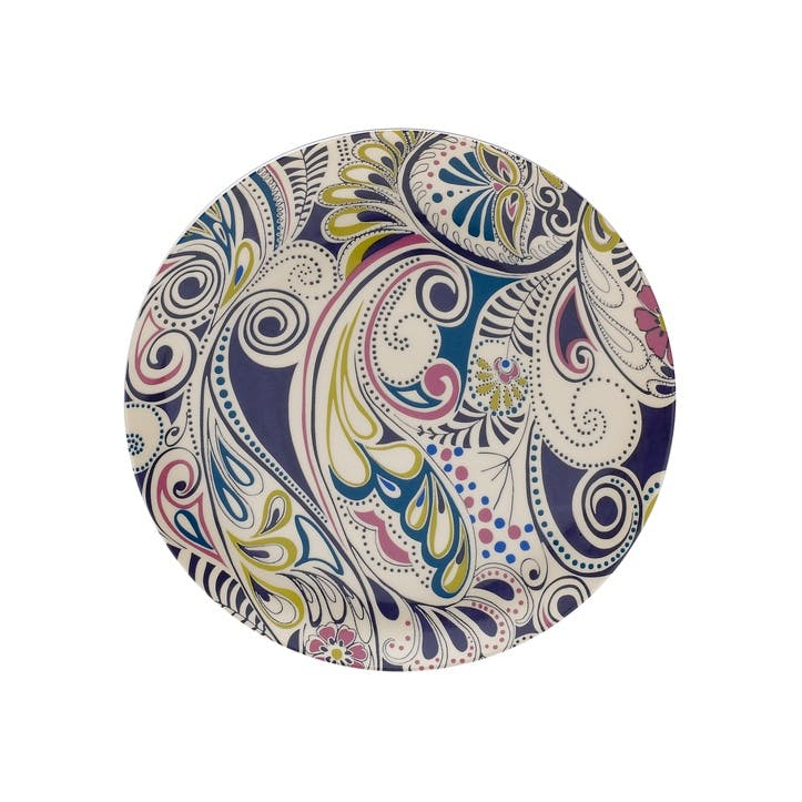 Cosmic Medium Plate, 22cm