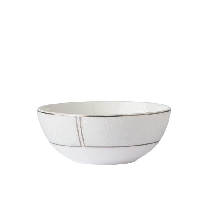 Effervesce Bowl, Pearl,  11.5cm