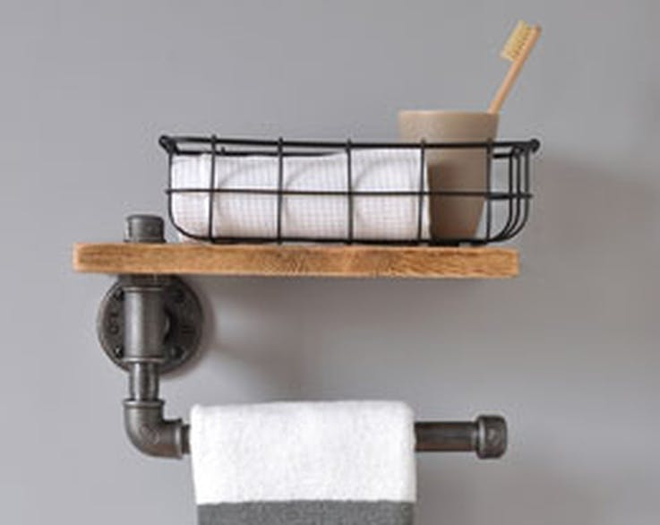 For every bathroom