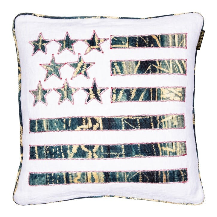 Stars & Stripes Cushion