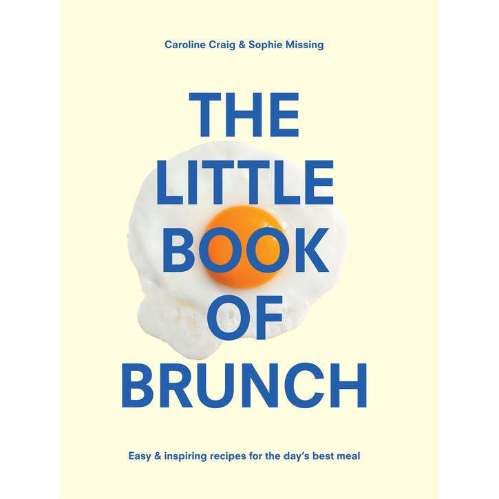 The Little Book of Brunch