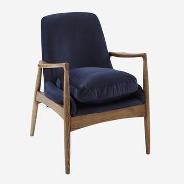 Crispin Chair