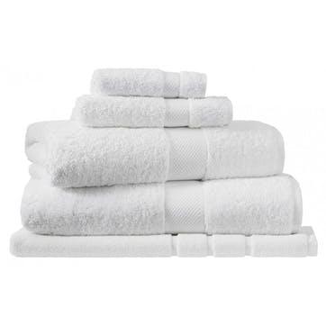 Luxury Egyptian Snow Bath Sheet