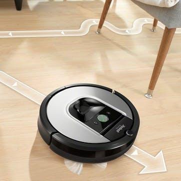 Roomba Robot Vacuum R965 Voucher