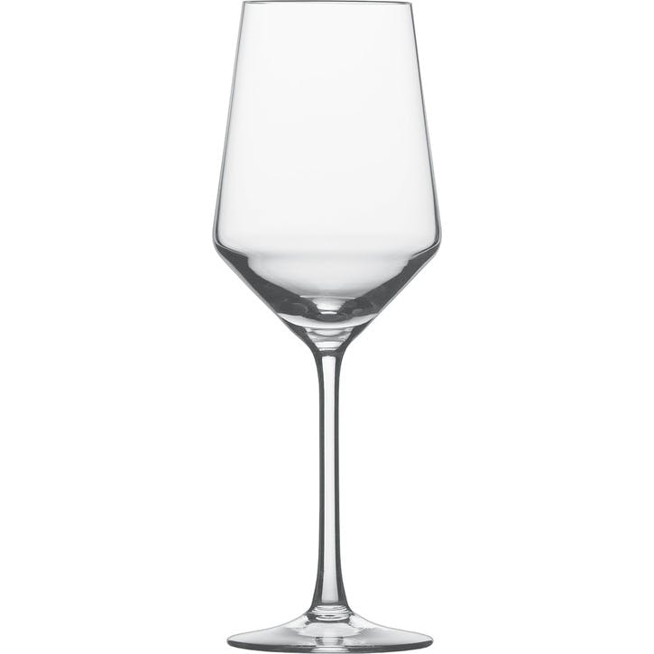 Pure Sauvignon Blanc Wine Glasses, Set of 6