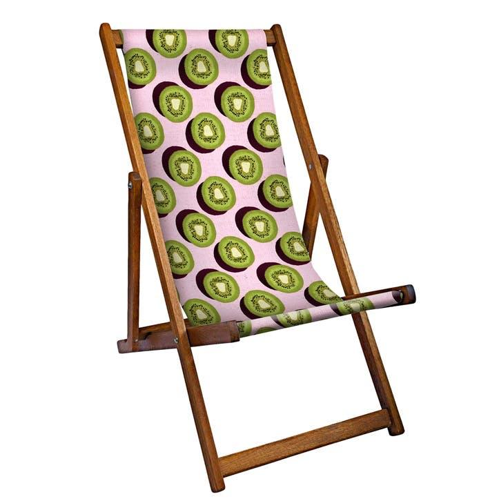 Deckchair Kiwi