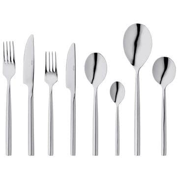 Rochester Cutlery Set, 44 Piece