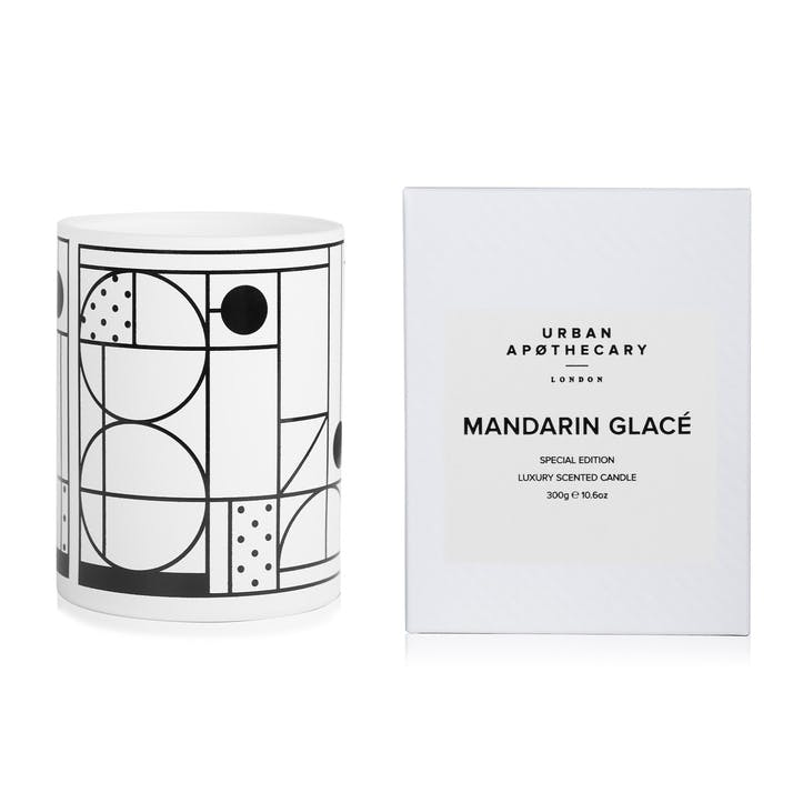 Madarin Glacé Luxury Candle, 300g
