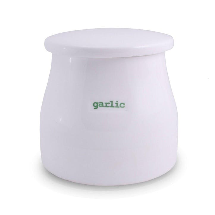 'Garlic' Pot