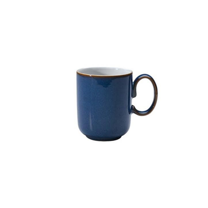 Imperial Blue Straight Mug, 300ml