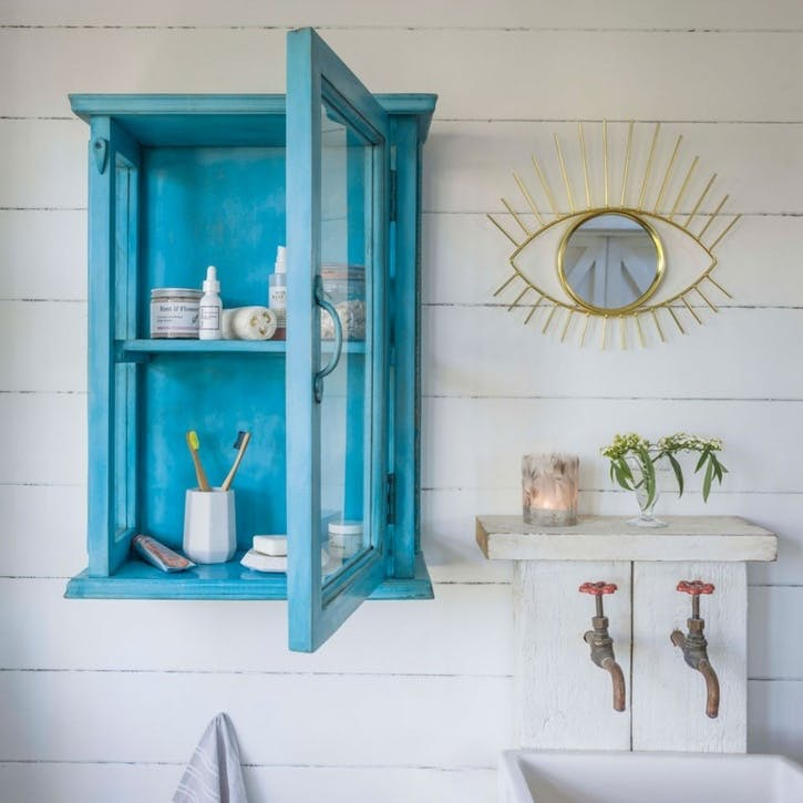 Bodhi Small Display Cabinet