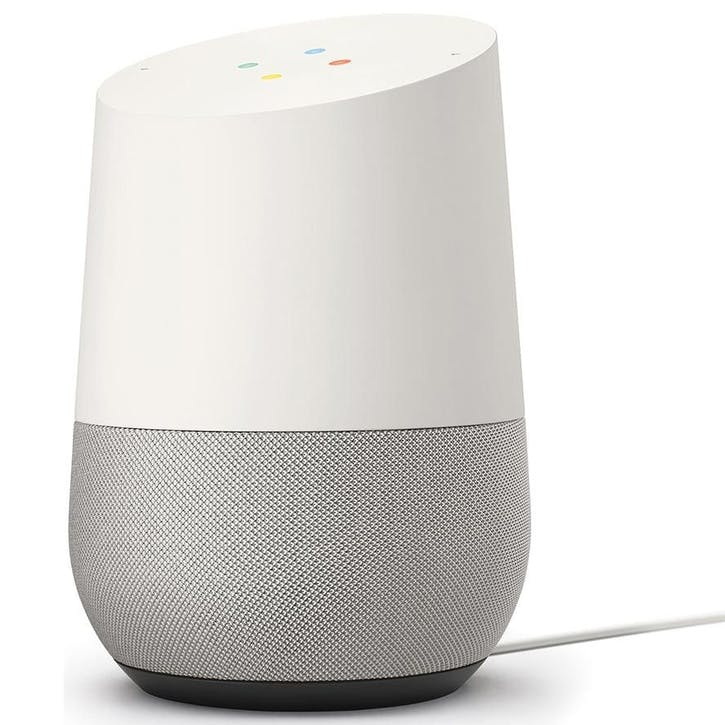 Google Home, Currys Gift Voucher