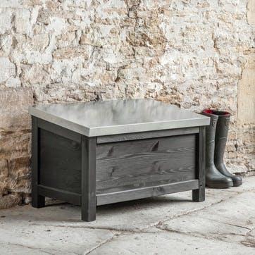 Moreton Outdoor Storage Box, Small
