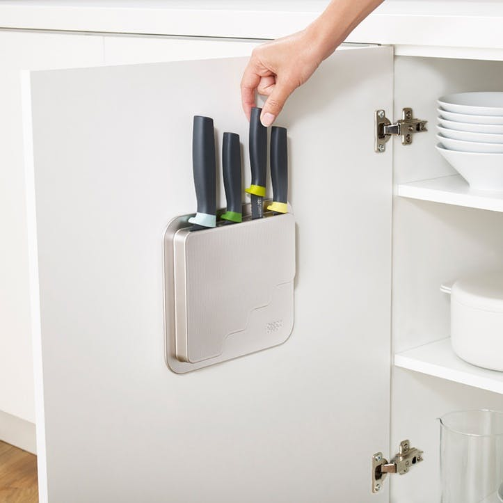 Elevate DoorStore Knife Set