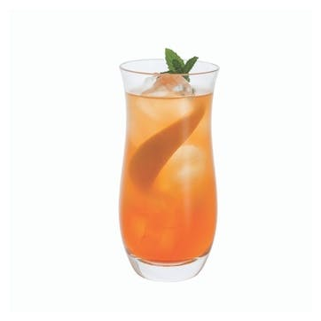 Rum Cocktail Glass, Set of 2