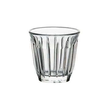 Zinc, Set Of 6 Cups, 10ml, Clear