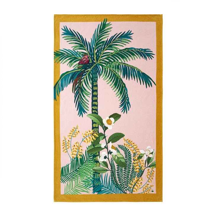 Paradis Beach Towel